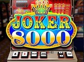 Играть в игру джокер игровые автоматы как заработать деньги в интернет казино отзывы